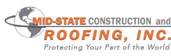 Best Roofing Contractor near Effingham, IL - Mid-State Roofing